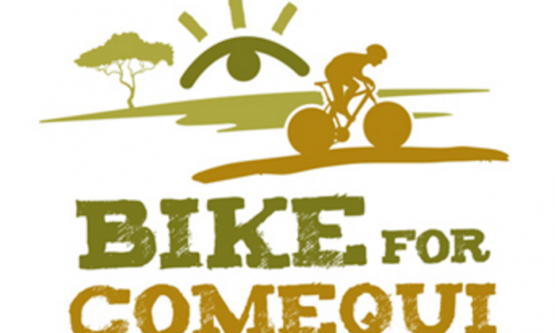 Bike for Coméqui