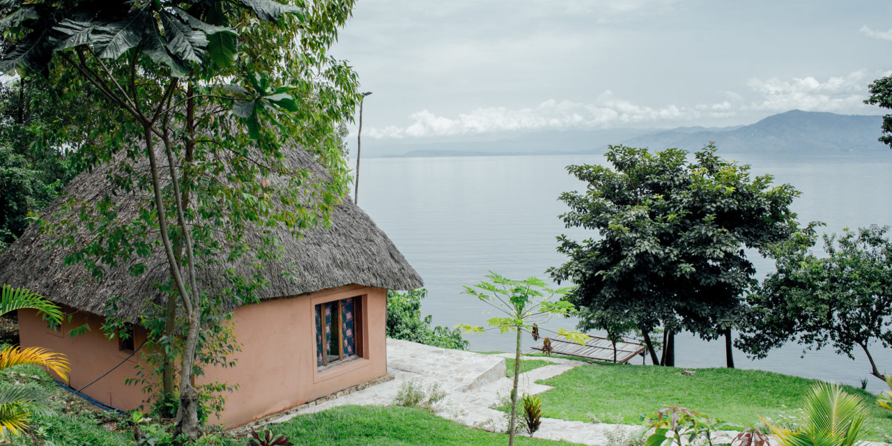 L'île d'Idjwi, la petite perle des Grands lacs
